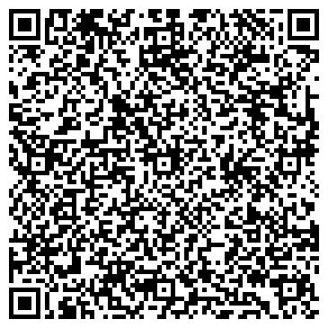 QR-код с контактной информацией организации ОАО Днепростроймаш