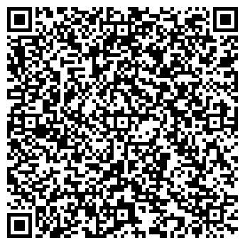 """QR-код с контактной информацией организации ИП """"Качественные Переводы"""""""