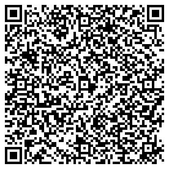QR-код с контактной информацией организации Субъект предпринимательской деятельности Cossack Union