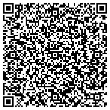 """QR-код с контактной информацией организации Конный клуб """"Пассаж"""""""