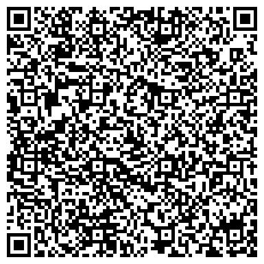 QR-код с контактной информацией организации Пароходная компания Гидропарк