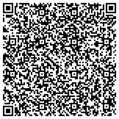 QR-код с контактной информацией организации Интернет-магазин здорового питания «Комора»