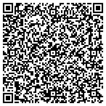 QR-код с контактной информацией организации Агроусадьба Лесная