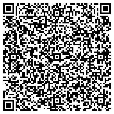 QR-код с контактной информацией организации Витебсктурист, ЧУП