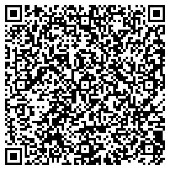 QR-код с контактной информацией организации ДЕТСКИЙ САД № 2309