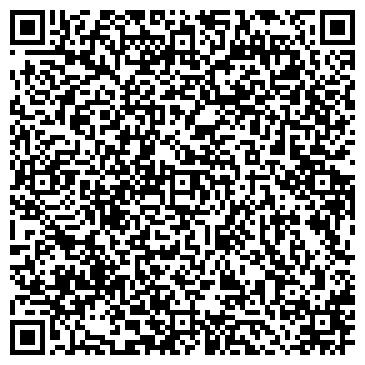 QR-код с контактной информацией организации Субъект предпринимательской деятельности СПД Ходырев С. В.