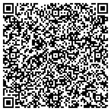 QR-код с контактной информацией организации ПАО «Горловскжилстрой»