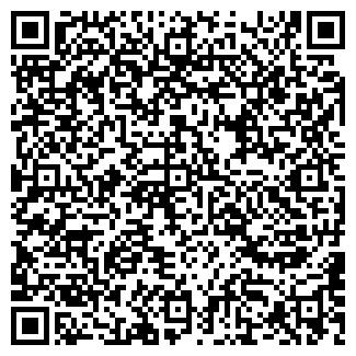 QR-код с контактной информацией организации GRC