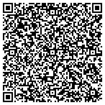 """QR-код с контактной информацией организации интернет-магазин """"Милана"""""""