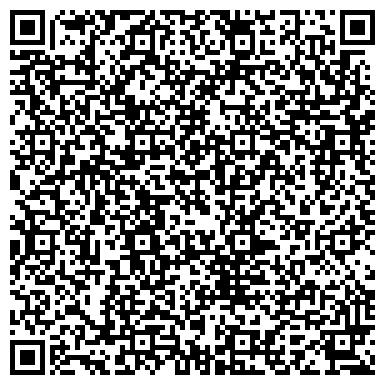"""QR-код с контактной информацией организации ОО """"Институт социально-информационных исследований""""."""