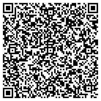 QR-код с контактной информацией организации JCARS Украина