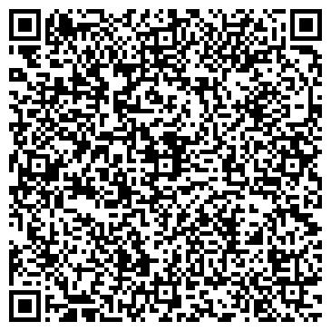 QR-код с контактной информацией организации Субъект предпринимательской деятельности ЧП ГАРАЩУК