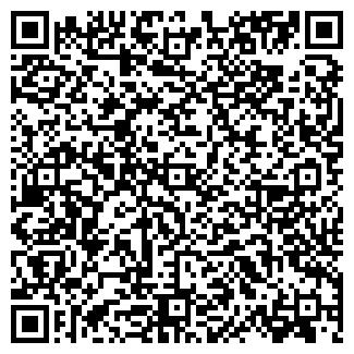 QR-код с контактной информацией организации DONSOUND