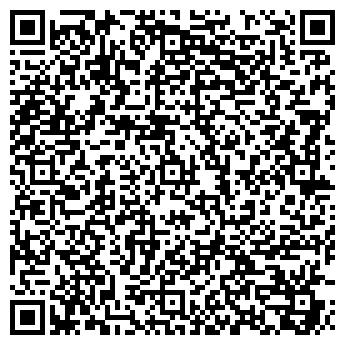 """QR-код с контактной информацией организации """"Полонина-тур"""""""