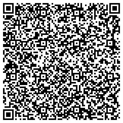 QR-код с контактной информацией организации Центр гуманизации гражданского образования