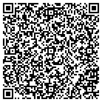 QR-код с контактной информацией организации Анатомия Города