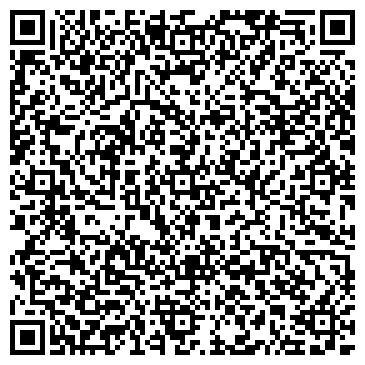 QR-код с контактной информацией организации ТА «ЭНИОТУР»