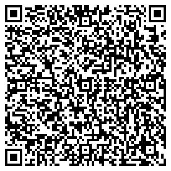 QR-код с контактной информацией организации Частное предприятие ЧП Вилмат