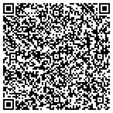 """QR-код с контактной информацией организации Турагент """"Окрайна"""""""
