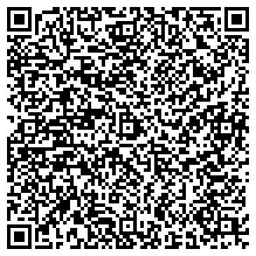 QR-код с контактной информацией организации Экскурсионная студия «Золотой Лев»