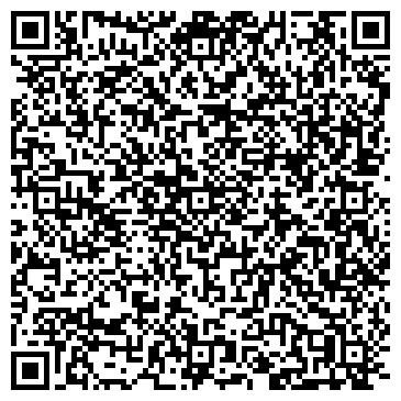 QR-код с контактной информацией организации ООО «ЭфБиЭй-переводы»