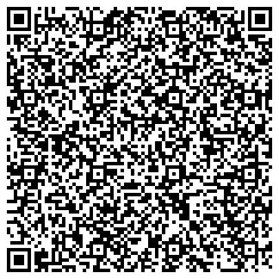 QR-код с контактной информацией организации Туристическое агенство