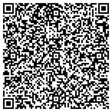 QR-код с контактной информацией организации Ассоциация воздухоплавания