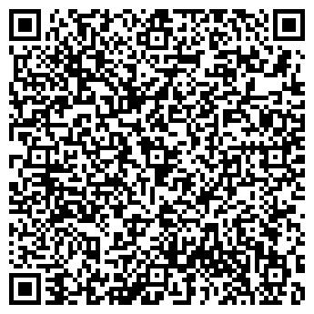 QR-код с контактной информацией организации Эдрайвер (Edriver), ЧП