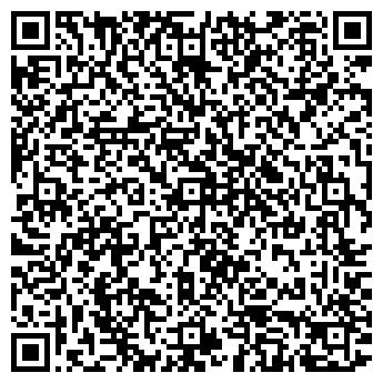 QR-код с контактной информацией организации Тигипко, СПД