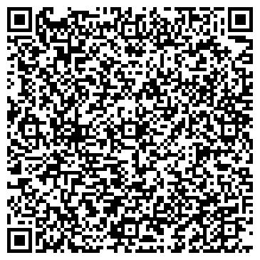 QR-код с контактной информацией организации Аренда микроавтобусов, ЧП
