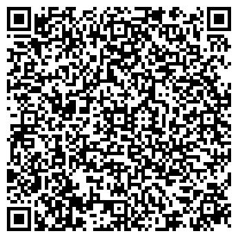 QR-код с контактной информацией организации ООО НВК Марин