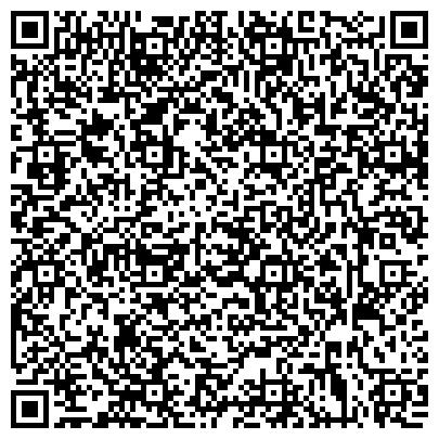 QR-код с контактной информацией организации Гармония, гуманитарная гимназия общеобразовательное учебное заведение, ЧП
