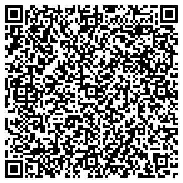 QR-код с контактной информацией организации Мультитур Украина, ООО