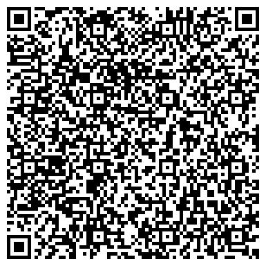 """QR-код с контактной информацией организации Частный пансионат """"Московский"""", ЧП"""