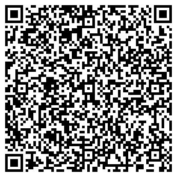 QR-код с контактной информацией организации Чикал В. А., ЧП