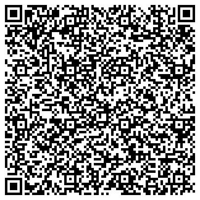QR-код с контактной информацией организации Боршна мотель (Пинчук В.И., СПД)
