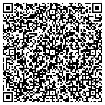 QR-код с контактной информацией организации Стоянка лодок, ЧП