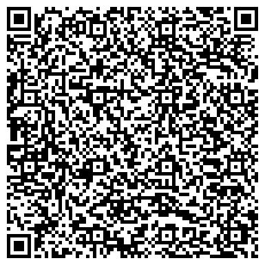 QR-код с контактной информацией организации Бухта Викингов, комплекс отдыха, ЧП