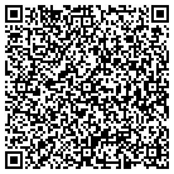 QR-код с контактной информацией организации Отель Космополит, ЧП