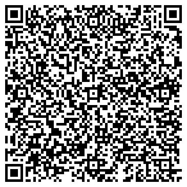 QR-код с контактной информацией организации СЛАВЯНСКИЙ ТУР