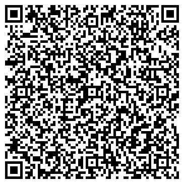QR-код с контактной информацией организации Антошка, ЧП