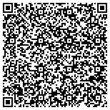 QR-код с контактной информацией организации Гостиничный комплекс ОЛИМП, ООО