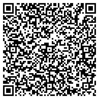 QR-код с контактной информацией организации Русь-Тур, ЧП