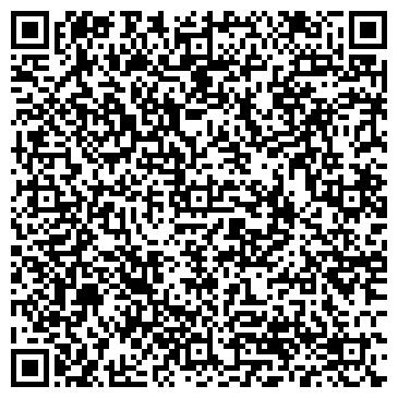 QR-код с контактной информацией организации Натали Турс Украина, ООО