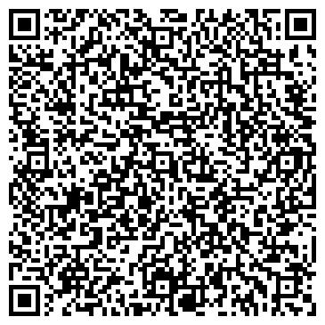 QR-код с контактной информацией организации Волшебное Путешествие, ЧП