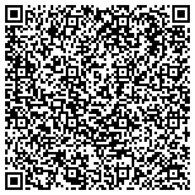 QR-код с контактной информацией организации Акварель туристическое агентство, ЧП