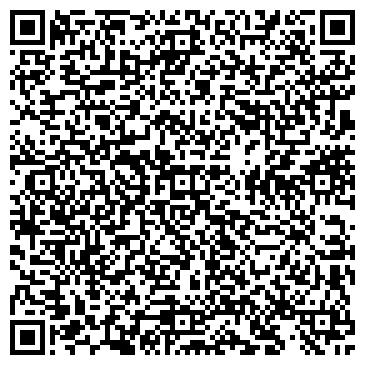 QR-код с контактной информацией организации Аэротрэвэл, ЧП
