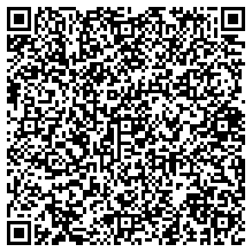 QR-код с контактной информацией организации Зеленый кот, ЧП