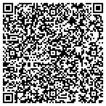QR-код с контактной информацией организации Экстрем тур в Чернобыль (Go2chernobyl)