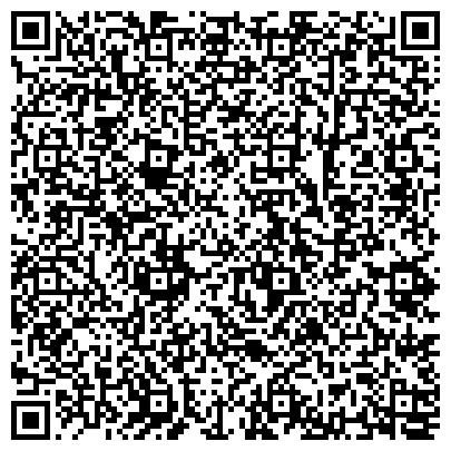 QR-код с контактной информацией организации Туристическое агентство Ника-тур, ООО